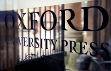 Budapestre jött az Oxford University Press