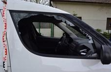 Tizenhárom autót tört fel két nap alatt Csepelen egy fiatal