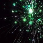 Bekapcsolták a K-komputert, és kijött egy olyan egzotikus részecske, amit egyelőre csak megjósolni tudnak a tudósok