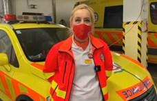 De a kórház? – bemutatta a mentőszolgálat a legendás telefonos mém egyik szereplőjét