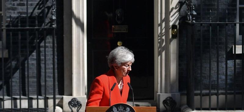 Nullára csökkentenék a britek az üvegházhatású gázok kibocsátását