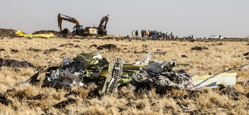 Egyértelmű hasonlóságok vannak a két Boeing-szerencsétlenség között