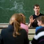 Átalakuló pedagógusképzés: magyar- és töritanárnak megy a legtöbb elsőéves