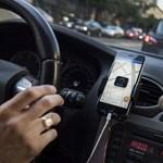 Az Uber mossa kezeit a magyar sofőrök eltitkolt adóbevételei kapcsán