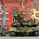Ezért (is) szeretik Putyint az oroszok
