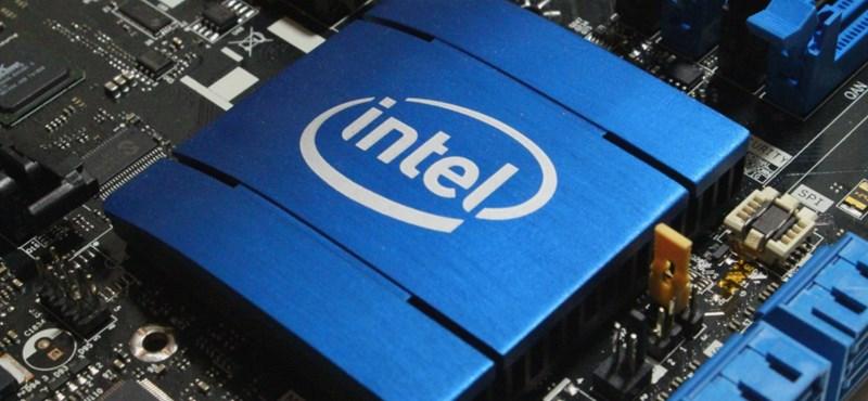 Óriási üzletet jelentett be az Intel: eladja a NAND-memória részlegét