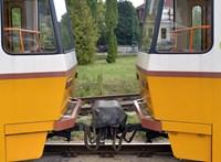 Három villamos közlekedése is változik Budapesten
