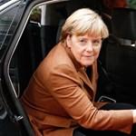 Nagy a fejetlenség: Merkelt kihagyták egy fontos döntésből