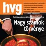 Nehéz-Posony Márton: Felemelt mutatóujjak és a HVG-címlap