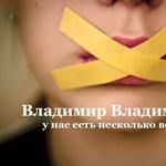 Smúzoló Putyin-macák és a letapasztott ajkú kritikusok: az orosz újságírás új generációja