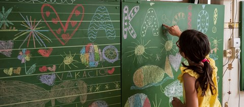 Két budapesti iskolában is véget ér az idei tanév május végén