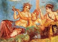 Újra megnyitották a pompeji bordélyházat