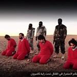 Törökországban elfogták az Iszlám Állam 31 feltételezett tagját