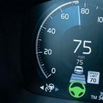 Az okostempomat egyenes út a gyorshajtáshoz?