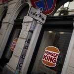Burger-Meki meccs: nézzen savazós reklámszpotot!