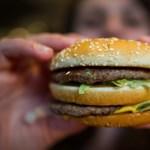 Minden McDonald's bezár az Egyesült Királyságban