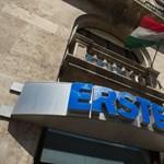 Állami tulajdonba került az Erste 15 százaléka