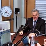 """Szanyi: Schmitt Pál """"már a magyarázatával hazudik"""""""