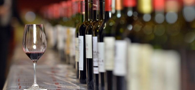 Ilyen magyar borokat isznak a világ legjobb szakácsai