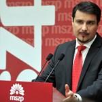 Mesterházy Attila semmilyen pártpozícióért nem indul az MSZP tisztújító kongresszusán