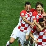 Hátrányos helyzetű gyerekeknek adja jutalmát a horvát válogatott