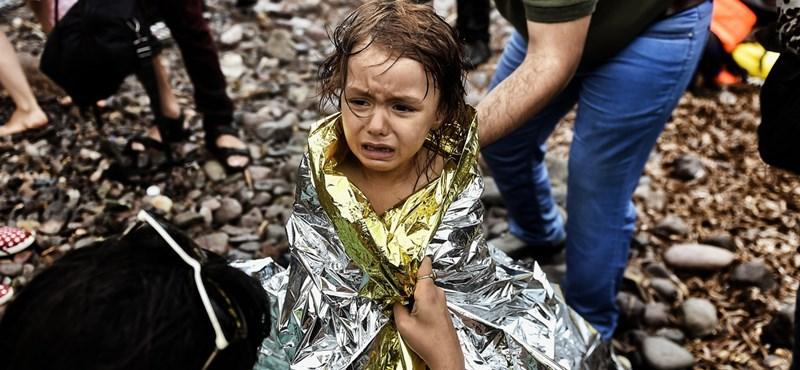 Egymilliárd forintot kérünk az uniótól az árva menekültek ellátására