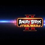 Ilyen lesz a Csillagok háborújás Angry Birds új része