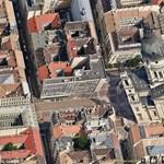 A Bazilikára is lehet szavazni a műholdképes játékban