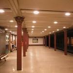 Új metrómegállót terveznek a Hungária körútnál