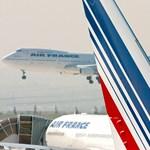 Rossz hírt kaptak az Air France és a KLM dolgozói