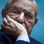 A magyarok kétharmada szerint Soros György Pártja elindul a választáson