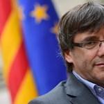 Utcai összecsapások törtek ki Barcelonában Puigdemont letartóztatása miatt