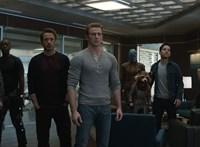 Az utolsó Bosszúállók-film pont az a csodás finálé, amit a rajongók megérdemelnek