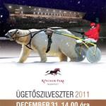 Zárd az évet lóversennyel és forralt borral!