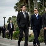 Orbán kormánya teljesítményével hencegett Limasszolban