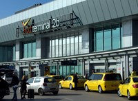 Budapesten hajtott végre kényszerleszállást egy utasszállító, mert az egyik utas rosszul lett