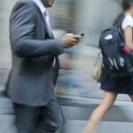 Komoly pénzt spórolunk az európai mobil-internetezésen
