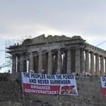Vesznek-e most magyarok görög nyaralót?
