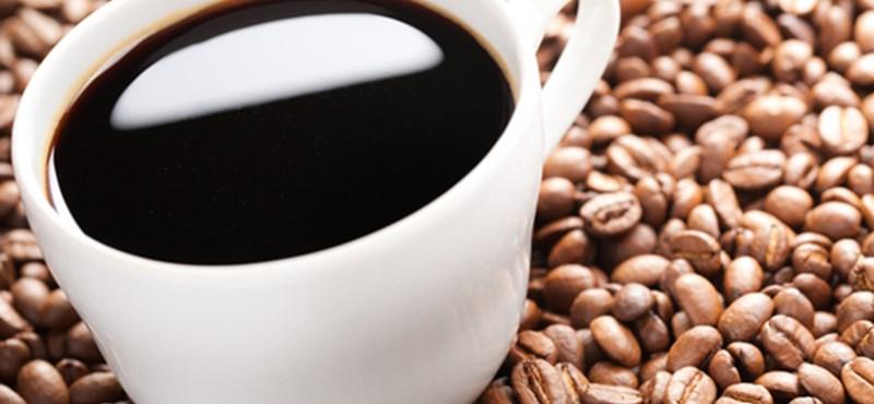 Kiváló a kávé a mellrák egyik fajtája ellen