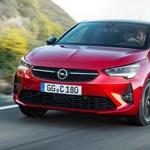 4,5 millió forinttól indul a teljesen új Opel Corsa