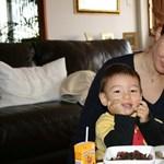 Nem jöhet haza Bora Boráról a magyar nő és gyereke
