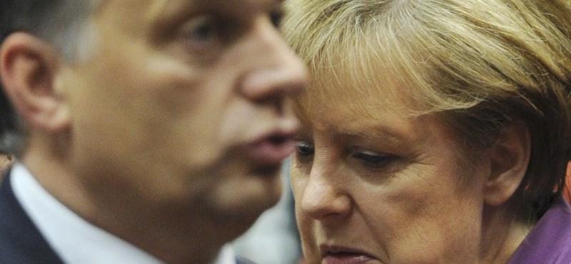 Beszűkültek Orbán nyugati kapcsolatai