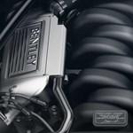 6 évtized után búcsúzik a Bentley legendás 6,75 literes V8-as motorja