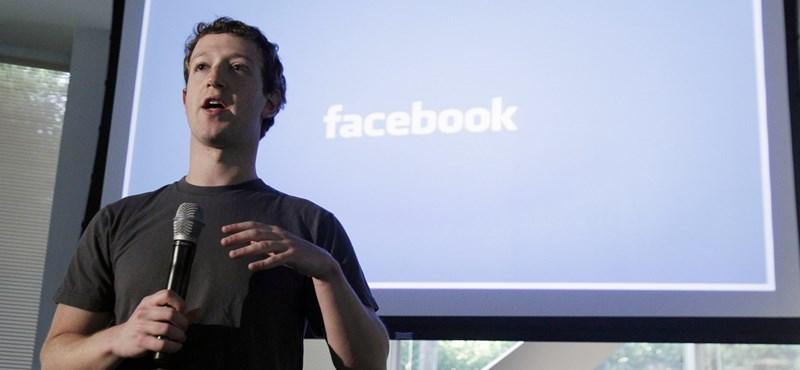 Még több adatot ad tovább a Facebook