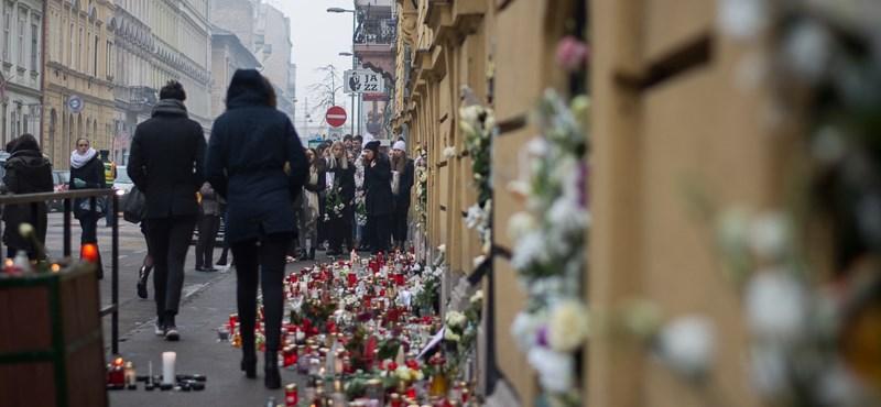 Nem ment el a buszvezető a veronai tragédia első tárgyalására