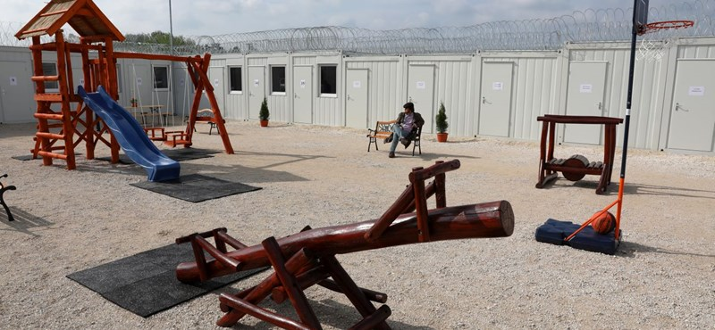 Törvényjavaslatot nyújtott be Szél Bernadett, hogy ne lehessen éheztetni a tranzitzónában