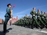 Az oroszok már a NATO-ban vannak