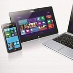 Hat újdonságot is villantott a Samsung