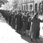 Sebők János: Tényleg Horthy mentette meg a budapesti zsidókat?