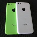 Újabb fotók szivárogtak ki a műanyag házas iPhone-ról